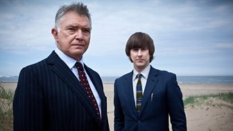 Inspector George Gently Series 9