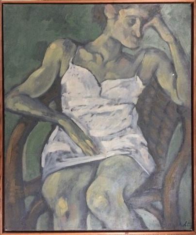 Merav Resting