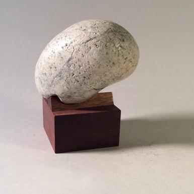 stone head - back 2