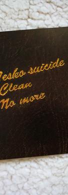 Sneaker Pimps Tesko Suicide Japanese CD Single
