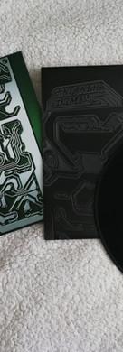 Sneaker Pimps Becoming X 1st Press LP
