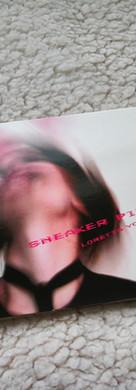 Sneaker Pimps Loretta Young Silks EP