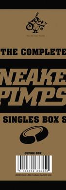 Sneaker Pimps Singles Boxset Art