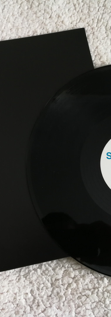 Sneaker Pimps Low Five 12'' Single 2