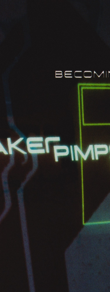 Sneaker Pimps Becoming RemiXed US Art