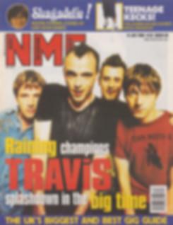 Sneaker Pimps NME Interview
