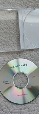 Sneaker Pimps Sneaker Pimps CD