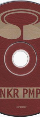 Sneaker Pimps Tesko Suicide Promo CD Single Art