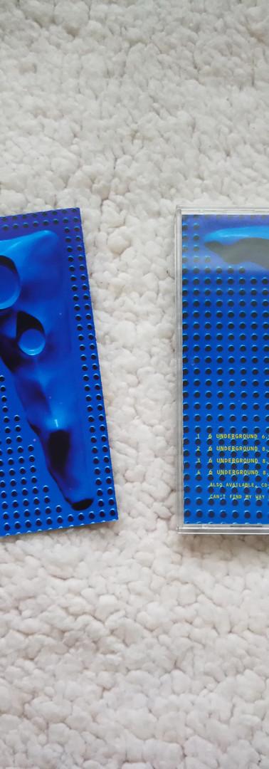 Sneaker Pimps Six Underground Rewired CD Single