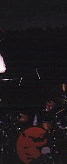 Sneaker Pimps Live 2003