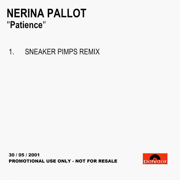 Patience Sneaker Pimps Remix