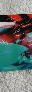 Sneaker Pimps Bloodsport CD