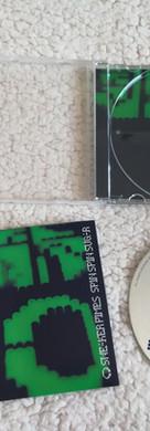 Sneaker Pimps Spin Spin Sugar UK CD Single