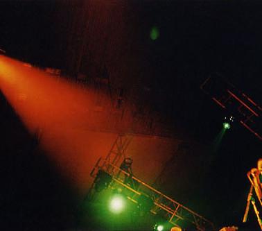 Sneaker Pimps Live 2001