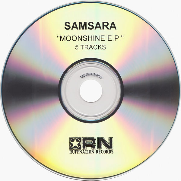 Moonshine Sneaker Pimps Remix