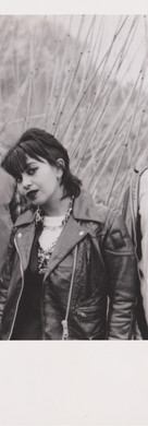 Sneaker Pimps Becoming X Press Photo