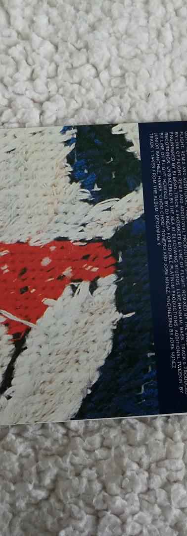 Sneaker Pimps Post-Modern Sleaze European CD Single