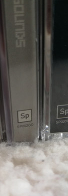 Splinter Recordings