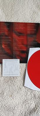 Sneaker Pimps Bloodsport LP