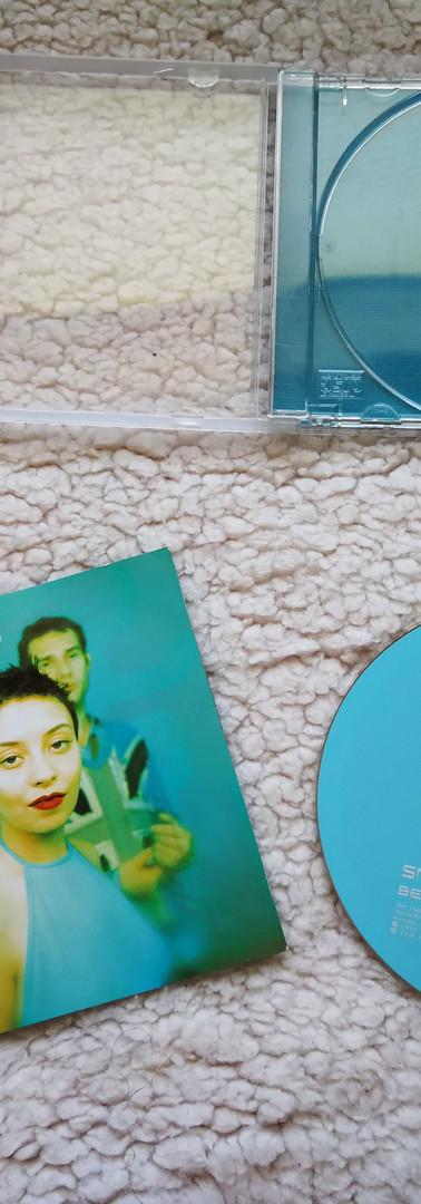 Sneaker Pimps Becoming X 1997 UK CD