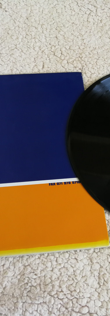 Line Of Flight World As A Cone EP