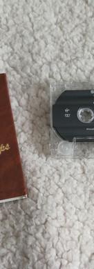 Sneaker Pimps Tesko Suicide Cassette Single