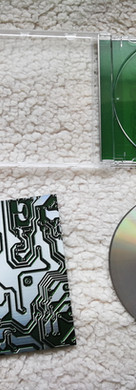 Sneaker Pimps Becoming X US CD