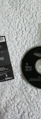 Sneaker Pimps Six Underground Japanese CD Single