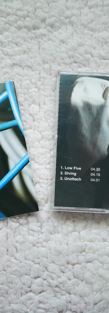 Sneaker Pimps Low Five CD Single