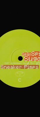 Sneaker Pimps Spin Spin Sugar 12'' Single 2 Art