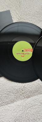 Sneaker Pimps Spin Spin Sugar 2X12'' Single Set