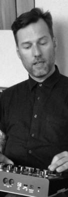Liam Howe