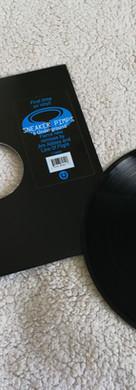 Sneaker Pimps Six Underground US 12'' Single