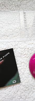 Sneaker Pimps Sick CD Single