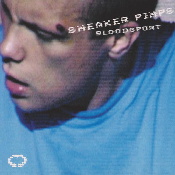 Sneaker Pimps Bloodsport