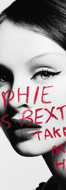 Sophie Ellis Bextor Take Me Home Art