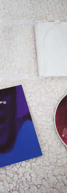 Sneaker Pimps Sick US Promo CD Single