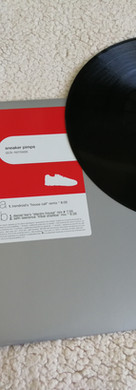 Sneaker Pimps Sick 12'' Single