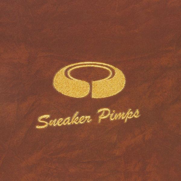Sneaker Pimps Tesko Suicide 12'' Single