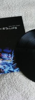 Sneaker Pimps Spin Spin Sugar UK 12'' Single