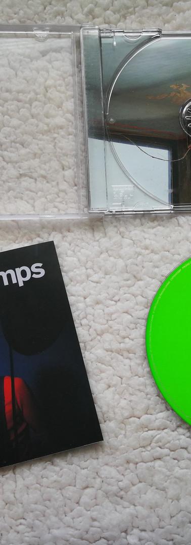 Sneaker Pimps Ten To Twenty Promo CD Single
