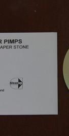 Scissors Paper Stone CDr