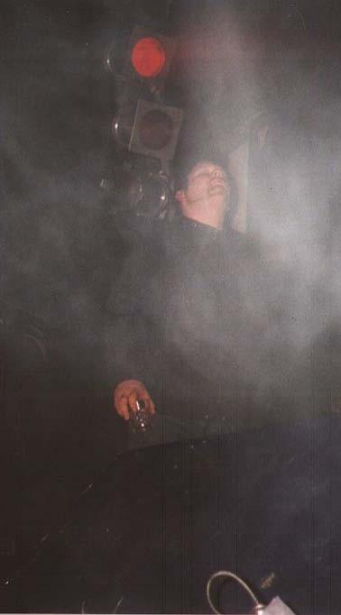 Sneaker Pimps Live 2002