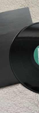 Sneaker Pimps Six Underground Promo 12'' Single