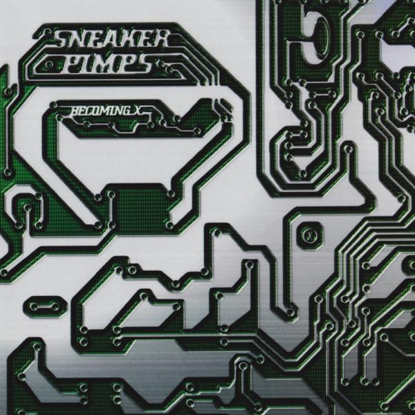 Sneaker Pimps Clean/No More Sampler