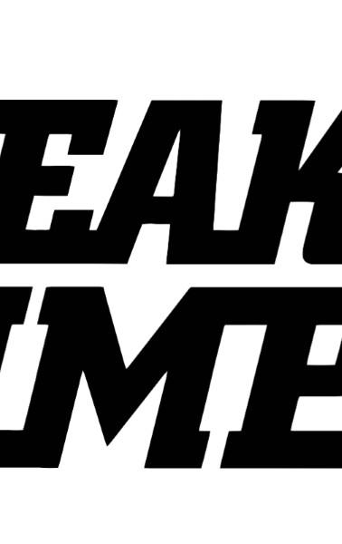 Sneaker Pimps Becoming X 1996 Logo