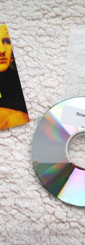 Sneaker Pimps Kiro TV Sampler CD