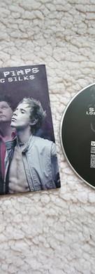 Sneaker Pimps Loretta Young Silks German CD Single