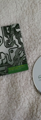 Sneaker Pimps Becoming X Edited Selections CD
