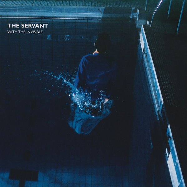 The Servant With The Invisible